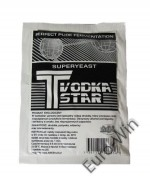 T Vodka Star PERFECT PURE