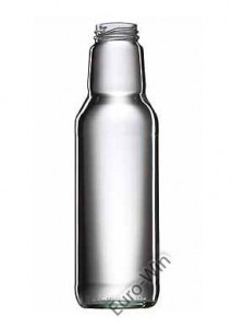 Butelka sok  0,75 L (750ml) - 43 mm