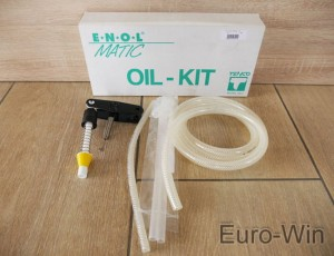 Kit Enolmatic - Oil